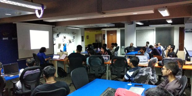 Add-ons Hackathon @HackerEarth | Techno Girl And Gadget Insane